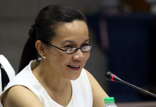 Senator Grace Poe To Duterte: After War On Drugs, Focus On Hunger