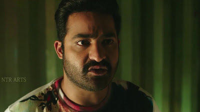 Jr NTR Gorgeous HD Image