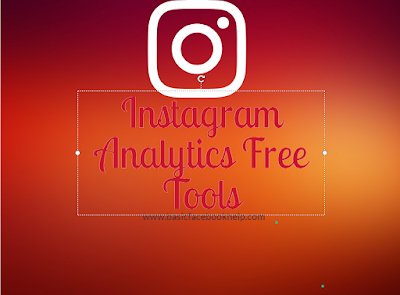 Instagram Analytics Free Tools