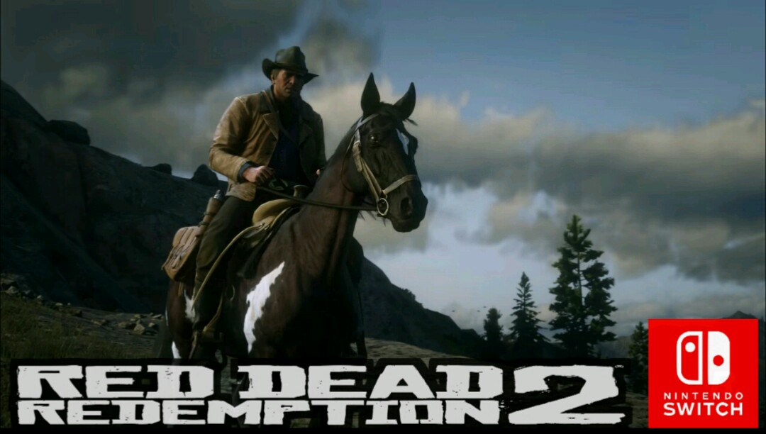 Will Red Dead Redemption 2 Coming to Nintendo Switch