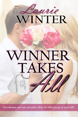 Winner Takes All by Laurie Winter -NWoBS Blog