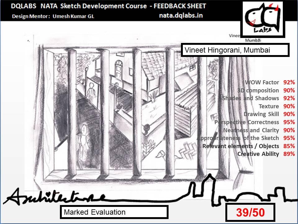 DQLABS Students Work Documentation: Vineet Hingorani, Mumbai