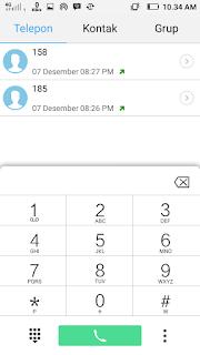 kode dial 4g