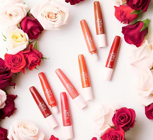 Rosy Tint Lips