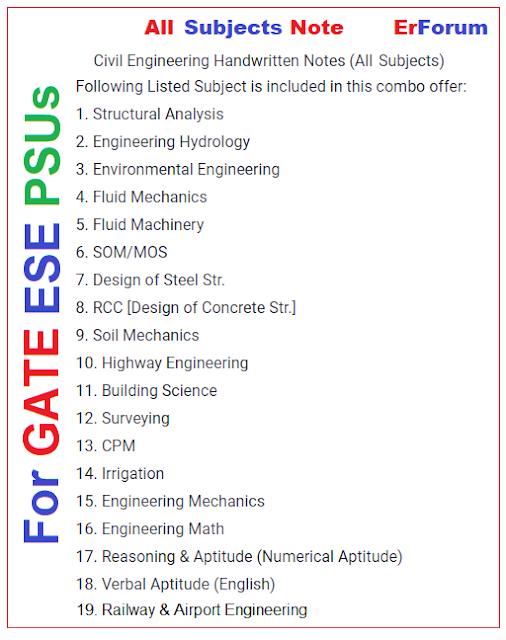 civil-engineering-notes