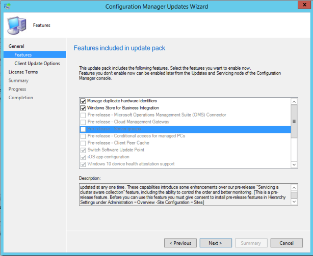 How To Upgrade SCCM 1606 to 1610 - TECHSUPPORT