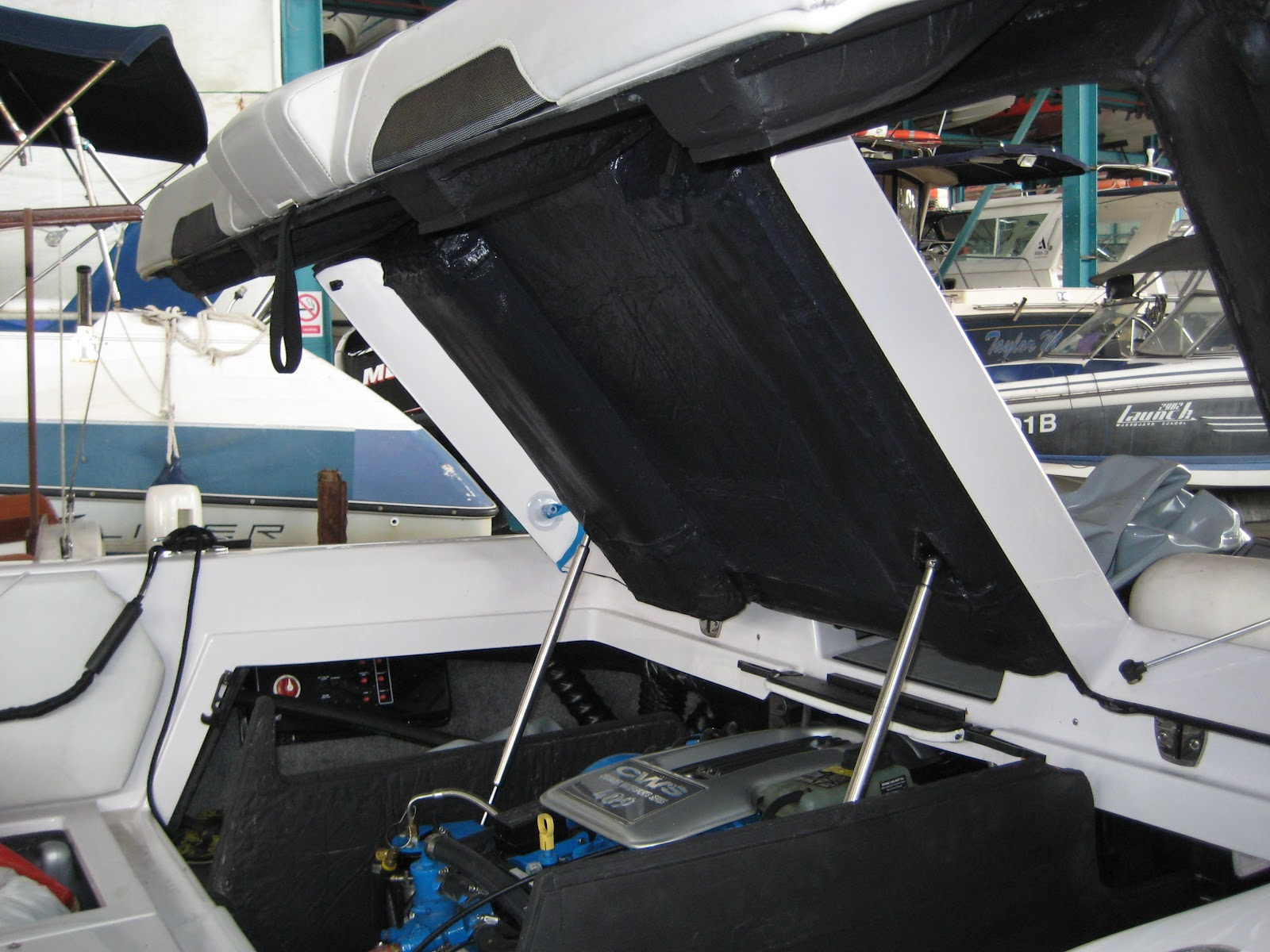Second Skin Automotive Insulation Available Now In