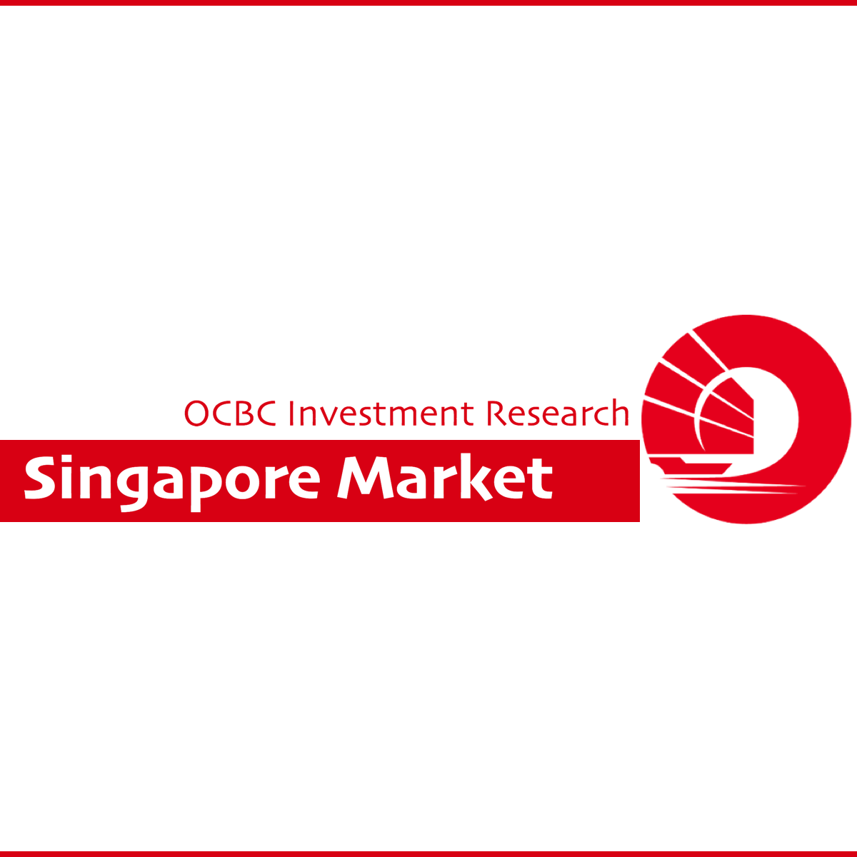 Singapore Market - OCBC Investment 2018-02-07: Great Singapore Sale!