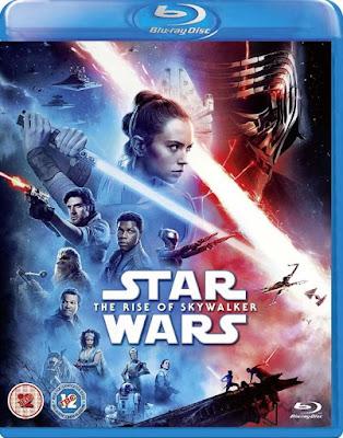 Star Wars The Rise of Skywalker 2019 Eng 720p BRRip 1Gb ESub x264