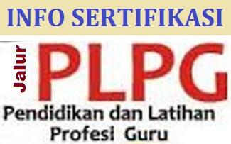 Hasil gambar untuk info PLPG