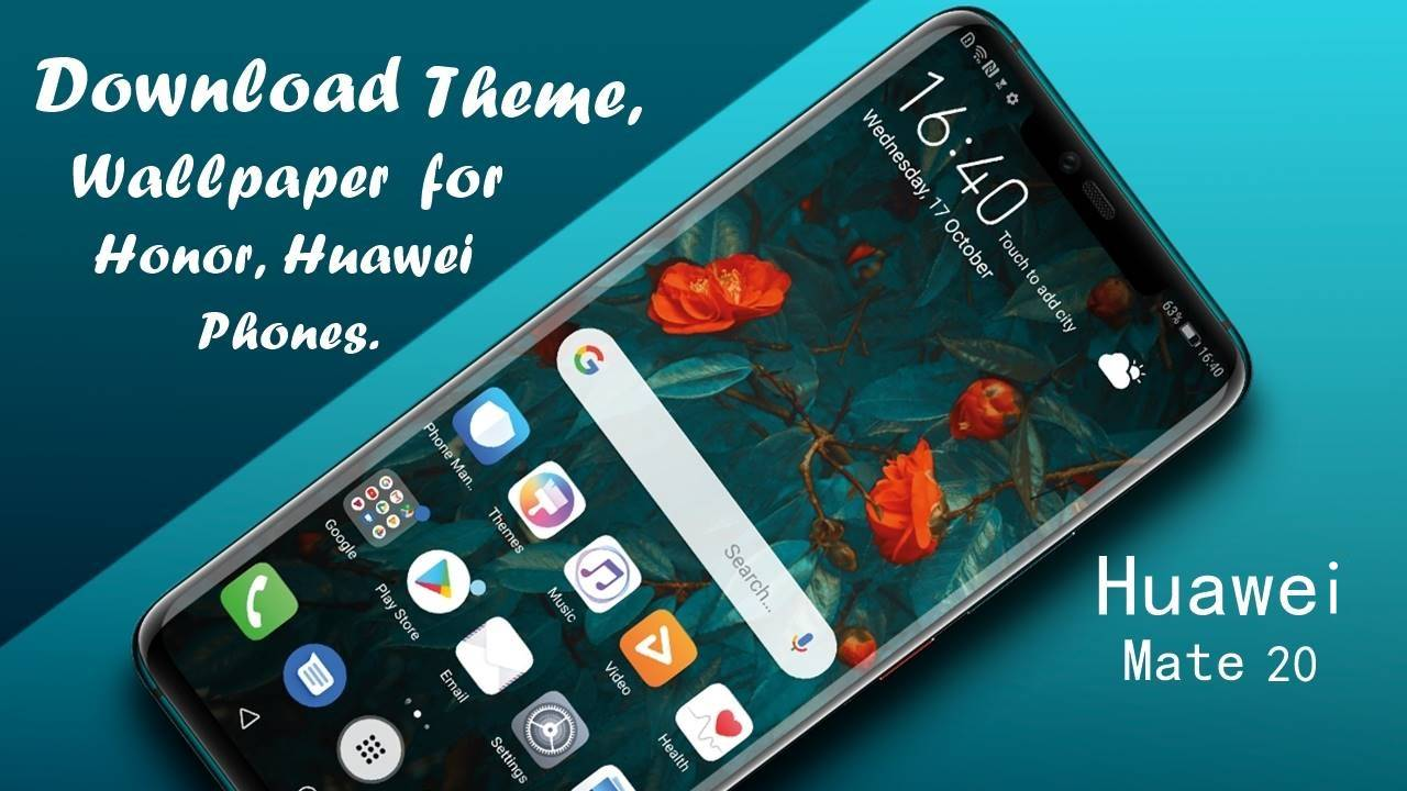 Download Huawei Mate 20 Stock Wallpapers Live Wallpapers: HOW TO DOWNLOAD HONOR VIEW 20, HUAWEI MATE 20 PRO
