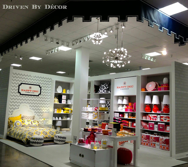 Jonathan Adlers New Happy Chic Collection At Jcpenney Driven By Decor