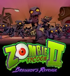 Zombie Tycoon 2: Brainhov's Revenge - PC (Download Completo)