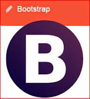membuat dropdown menu pada bootstrap