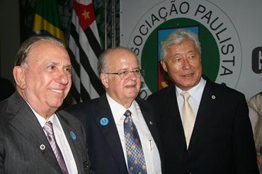 GOVERNADOR GERALDO ALCKMIN REAFIRMA SEU COMPROMISSO COM O GOVERNO DO POVO