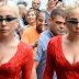 FOTOS HQ Y VIDEO: Lady Gaga llegando a estudio de grabación en New York - 27/06/18