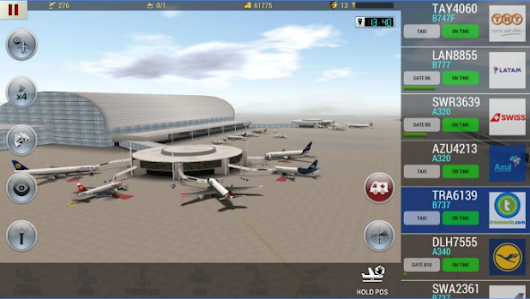 Unmatched Air Traffic Control MOD APK v5.0.3 Unlimited Money