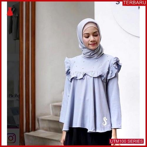 UTM100H51 Baju Hot Muslim Deals Dewasa Nadira UTM100H51 064 | Terbaru BMGShop