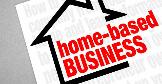 The Complete Guide to Having a Business at Home!