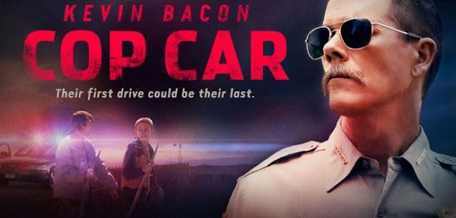 Cop Car (2015) Kevin Bacon James Freedson-Jackson Hays Wellford