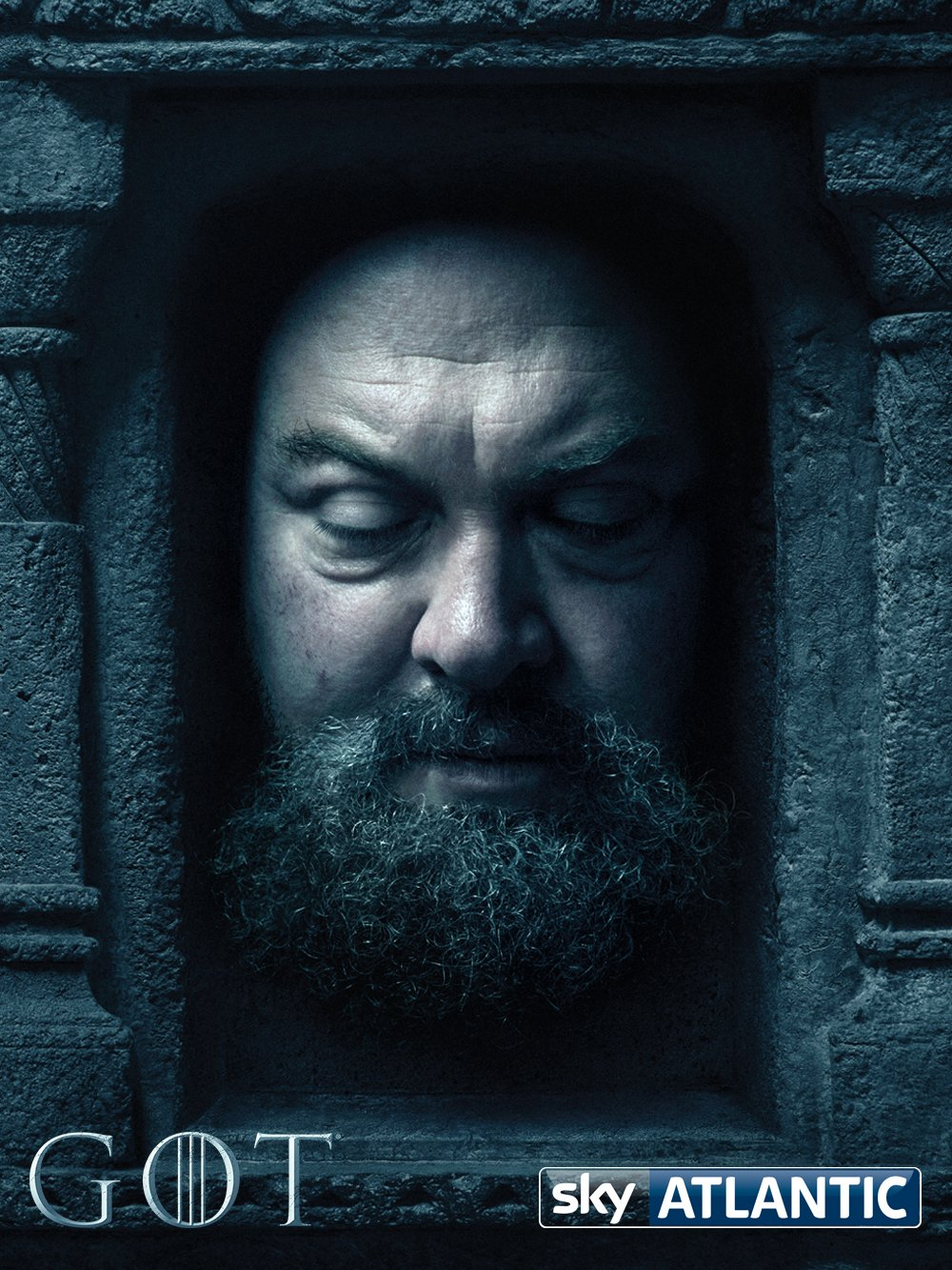 GAME OF THRONES Season 6 Character Posters | The ...