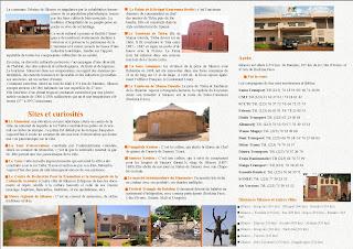 Dépliant sur la Commune Urbaine de Sikasso (page 2)