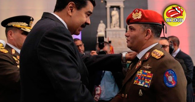 Sigue desaparecido Gustavo González López del SEBIN - Está preso, secuestrado o muerto