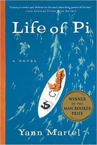 the will to survive in life of pi a novel by yann martel In the novel life of pi by yann martel, the protagonist, pi, goes through a situation that evoked his instincts to take control of himself pi spent 227 days as a.