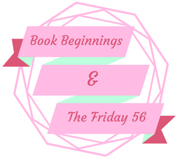 Book Beginnings | The Friday 56: Artemis Fowl and the Time Paradox by Eoin Colfer