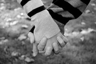 amor+enamorados+tomados +de+la+mano