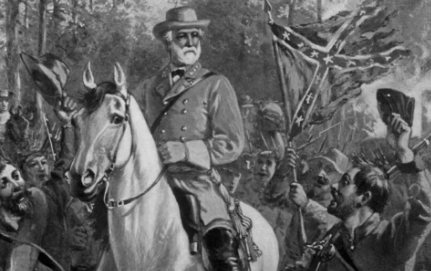 (ICYMI) Bill Clinton Signed Law That Honored The Confederate Flag And Robert E. Lee
