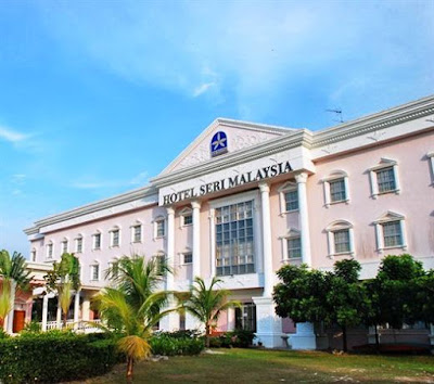 Lima Hotel Di Kulim Kedah Mudah Dan Selesa