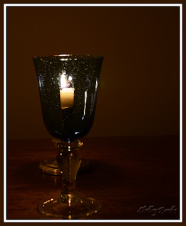 Wine glass - photo by Shelley Banks
