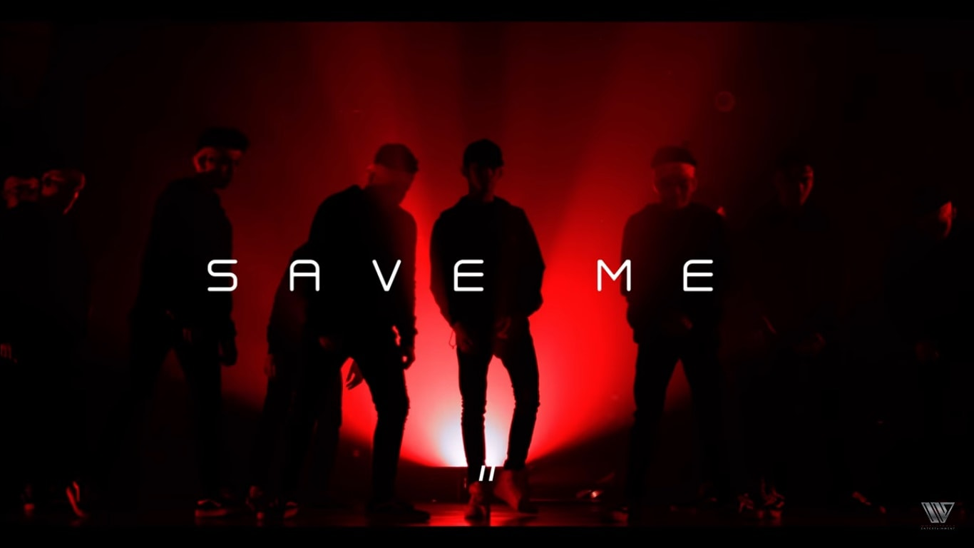 Lirik Lagu Save Me - Ismail Izzani