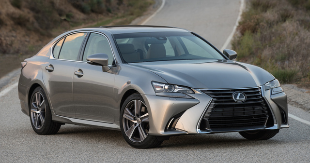 2016 Lexus GS 200t Owners Manual Pdf