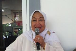 Innalillahi, Prof. Dr. Hj. Tutty Alawiyah Berpulang ke Rahmatullah