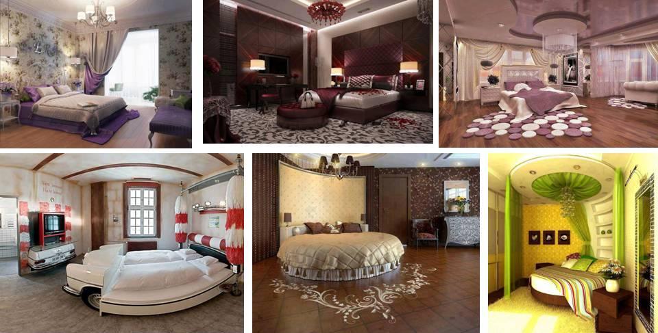Dwell Of Decor: Top 10 Stylish Bedroom Decorating Ideas