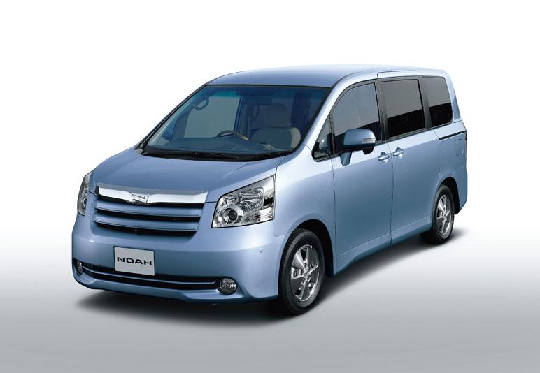 Konsumsi Bbm All New Alphard Kijang Innova The Legend Reborn Herwono Banyu Alas: Mazda Biante Mencoba Keberuntungan Di ...