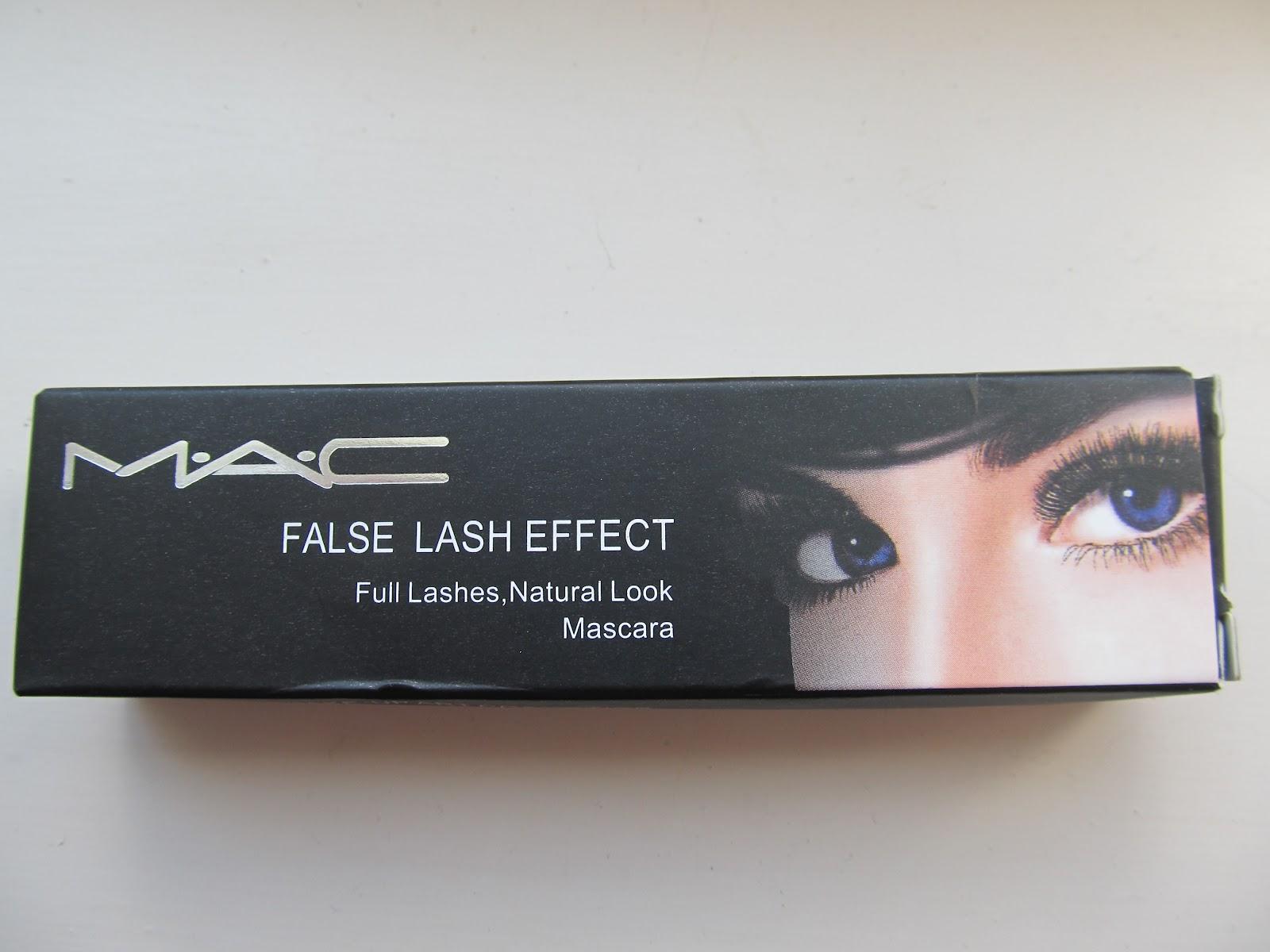 3398af1b985 bee mama | beauty, parenting & lifestyle blog: (fake) MAC False Lash ...