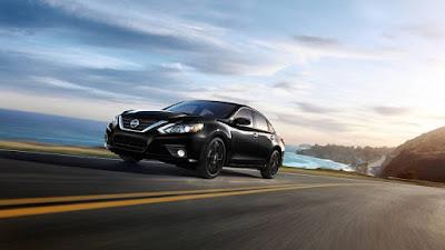 2019 Nissan Altima Rumeurs, Caractéristiques, Prix, Date de sortie