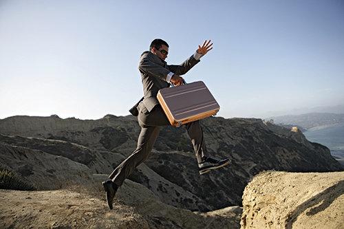 Job Hopping pada Millenials: Negatif atau Positif?