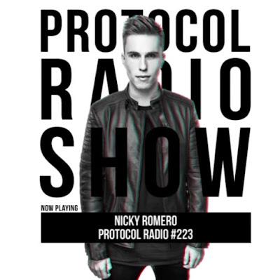 Protocol Radio 223 (Nicky Romero)