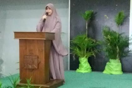 Gelar Rakernas 2019, Muslimat Hidayatullah Komitmen Terus Kokohkan Ketahanan Keluarga Indonesia