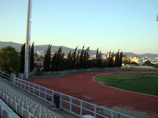 Παρεμβάσεις για τη βελτίωση αθλητικών εγκαταστάσεων στον Δήμο Μεγαρέων