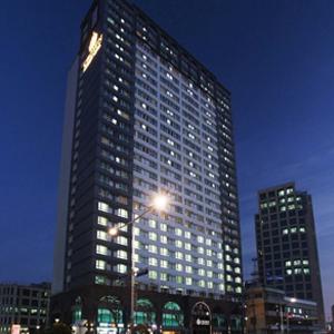 Hotel in BUSAN - ibis Ambassador Busan City Centre