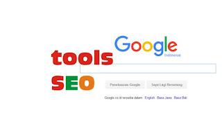 Daftar Tools untuk SEO gratis dan populer