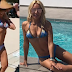 Ετών 54, αλλά δείχνει 20: Η γυναίκα του Μάρκου Σεφερλή έχει το πιο fit σώμα στην Ελλάδα (Εικόνες)