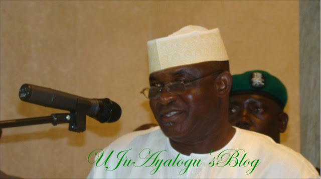 EFCC Interrogates Former Senate President David Mark for Hours