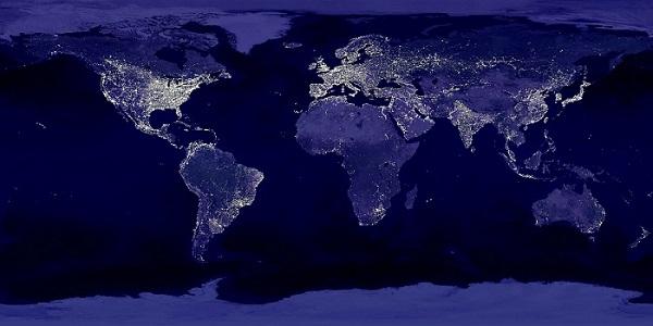 ماذا سيحدث إذا انقطعت الكهرباء عن كوكبنا بأكمله