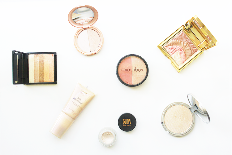 best-favourite-highlighters-drugstore-review